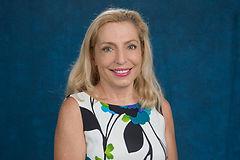 Carol Bogue, Blind Department Principal