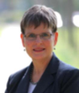 Dr. Jeanne Glidden Prickett in Palm Row