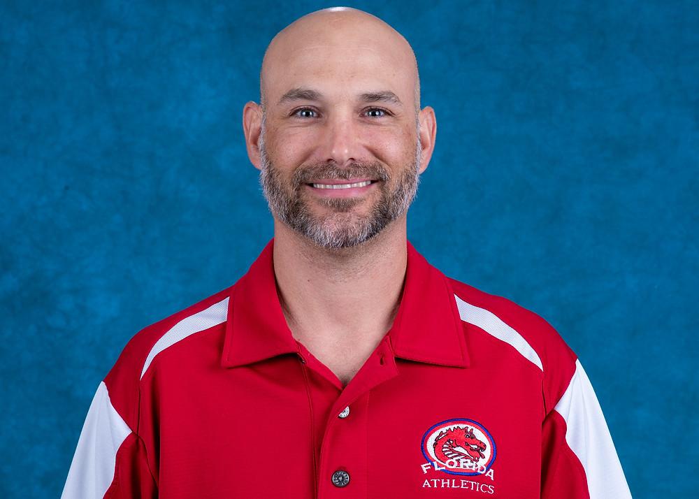 FSDB Football Head Coach Eric LeFors