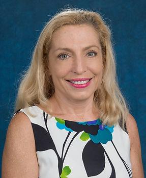 Carol Bogue Principal Blind Department