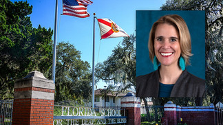 Florida School for the Deaf and the Blind hires new president