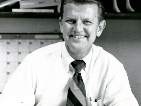 Dr. Norm Tully, Deaf Education Pioneer