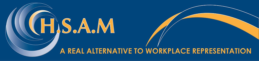 H.S.A.M Workplace Representation