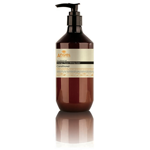Orange Flower Shining Colour Conditioner 400ml
