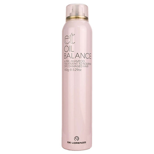 De Lorenzo ET Oil Balance Pre Shampoo Treatment 150g