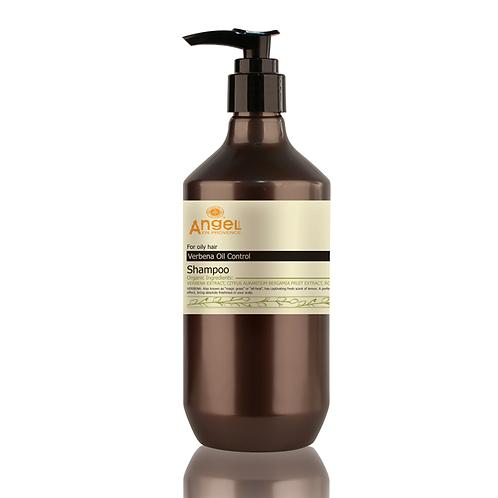 Verbena Oil Control Shampoo 400ml