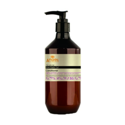 Rose Elastic Curl Conditioner 400ml