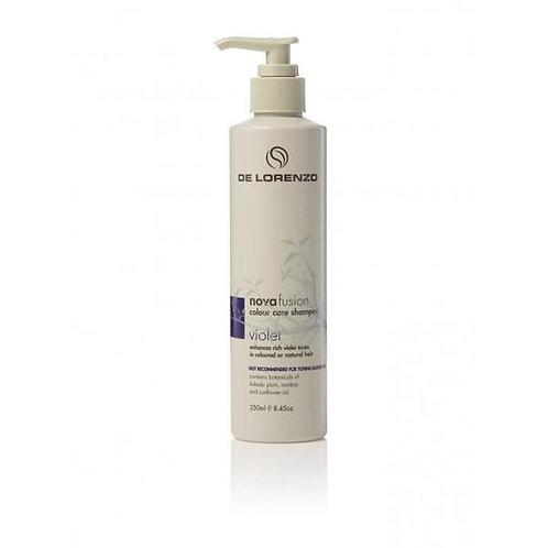 Novafusion Violet Shampoo 250ml
