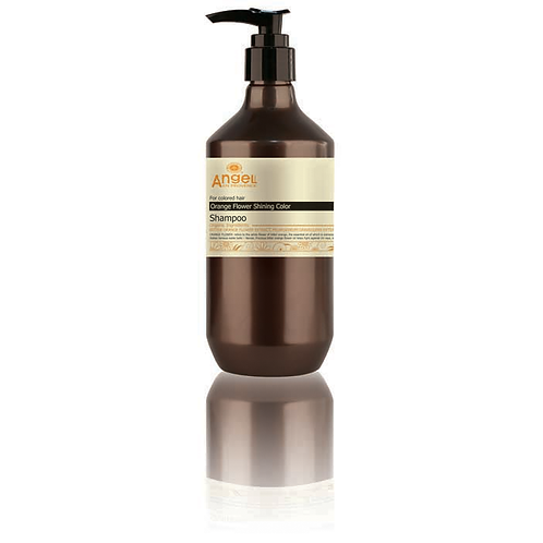 Orange Flower Shampoo 400ml