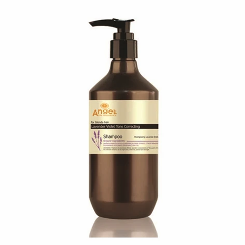 Lavender Violet Tone Correcting Shampoo 400ml