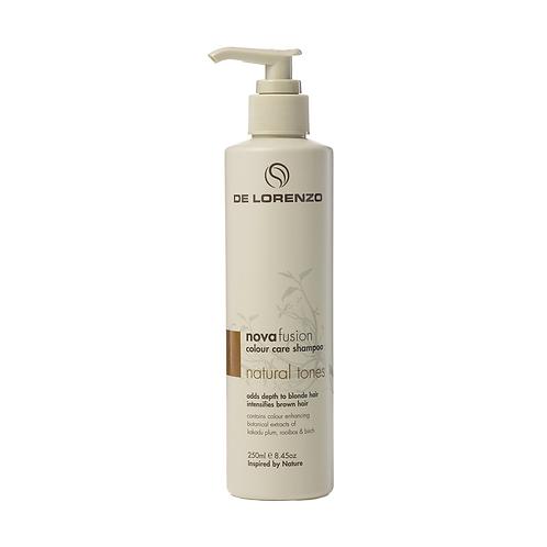 Novafusion Natural Tones Shampoo 250ml