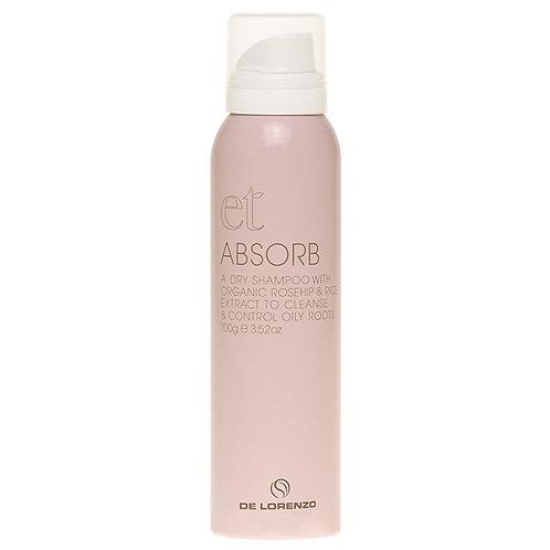 De Lorenzo ET Absorb Dry Shampoo 100g