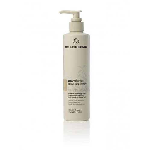 Novafusion Beige Blonde Shampoo 250ml