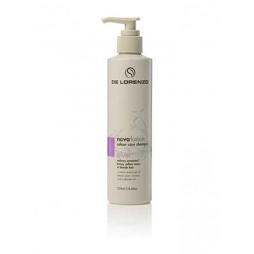 Novafusion Silver Shampoo 250ml