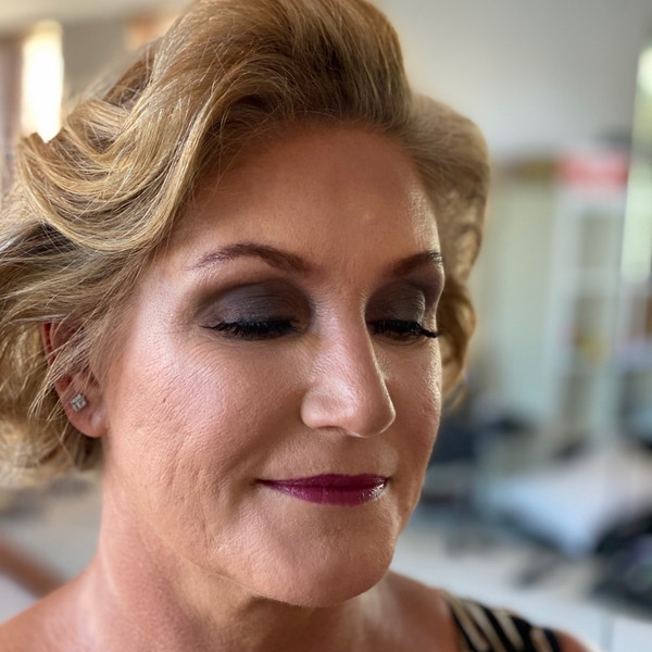 Ultimate Glam Makeover