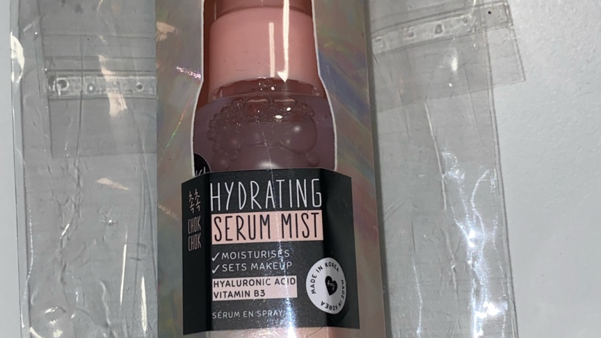 OH K! Hydrating Serum Mist 🌫