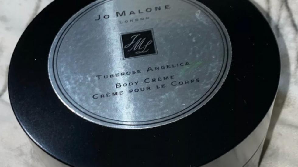 JO MALONE Tuberose Angelica Body Crème