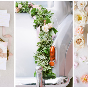 Wedding Planning - It's All in the Details