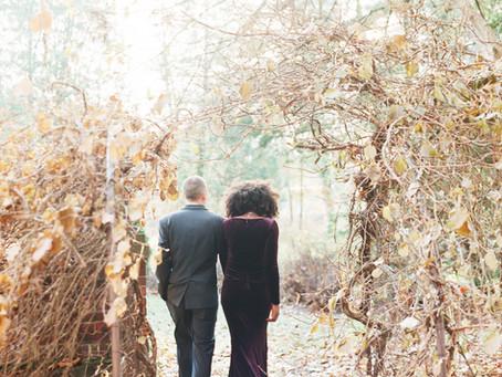 Celebrating an Engagement