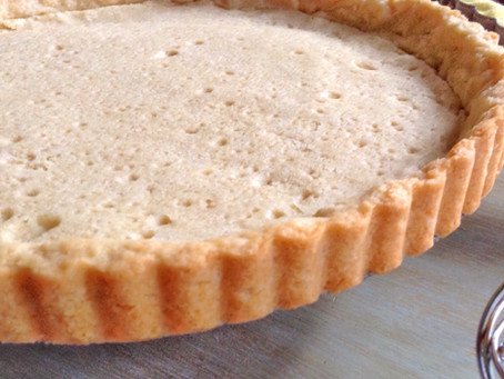 Perfect Tart Crust