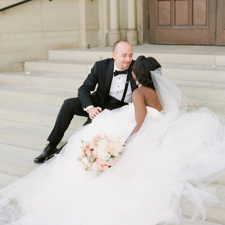Wedding Day - Celebrating Our Love Story
