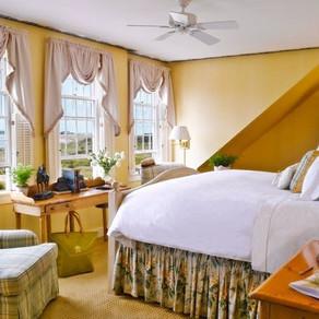Nantucket - A Beautiful and Relaxing Honeymoon in Wauwinet