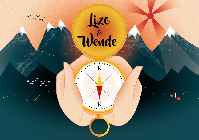 Lize Wende