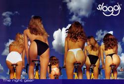 SLOGGI  - the right gear!