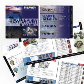 GeoCenter Product Directory