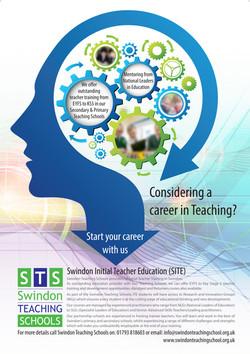 STS Grad advert PR