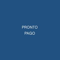 PRONTO PAGO