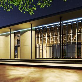 Salle Multifonction EIFFAGE
