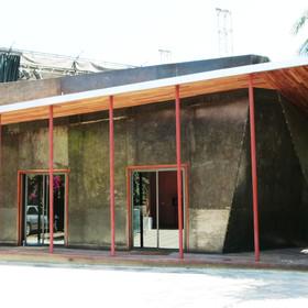 Pavillon Institut Francais