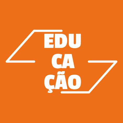 Identidade Visual Secretaria da Educação.
