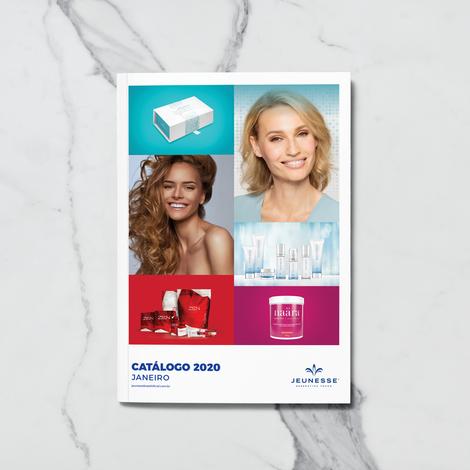 Catalogo Jeunesse jan/2020