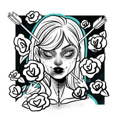 31 drawings in october