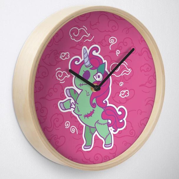 ZombieCorn Watch