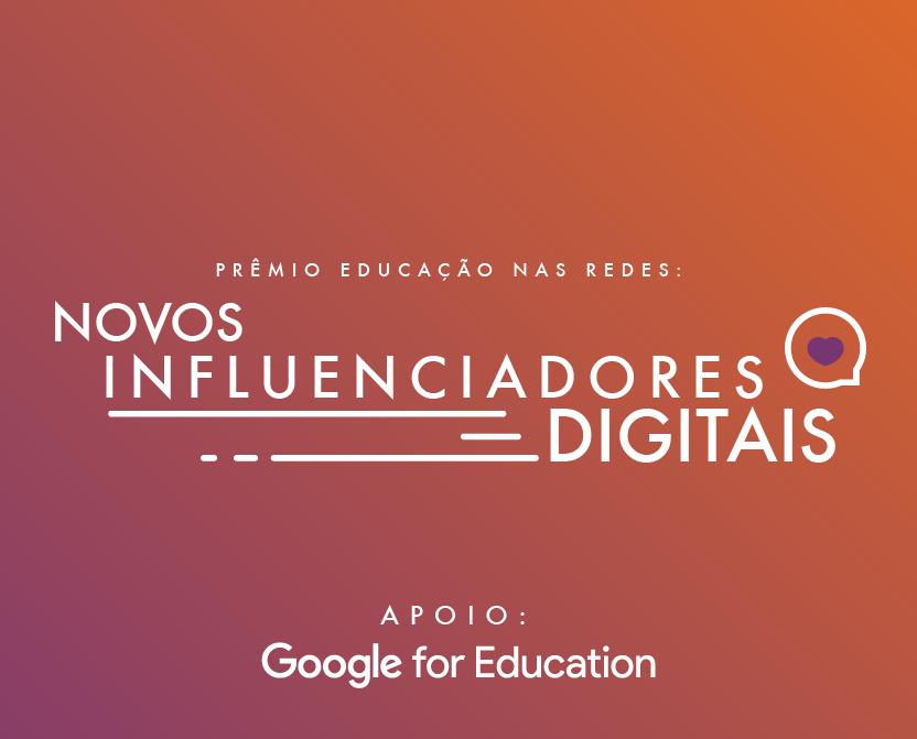 Prêmio Educação nas Redes