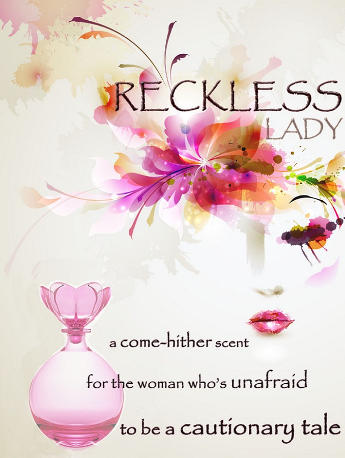 Reckless Lady