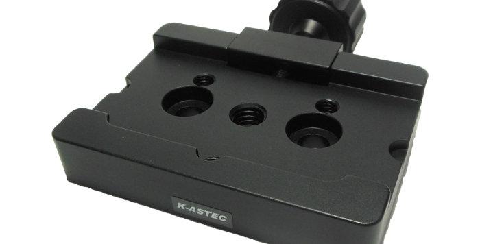 K-ASTEC SDS38 アルカスイス規格クランプ