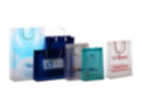Пластиковые прозрачные пакеты