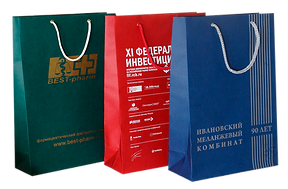 Пакеты из эфалина