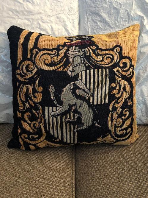 Hufflepuff Pillow