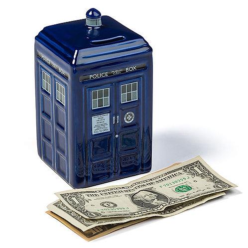 Tardis Money Bank