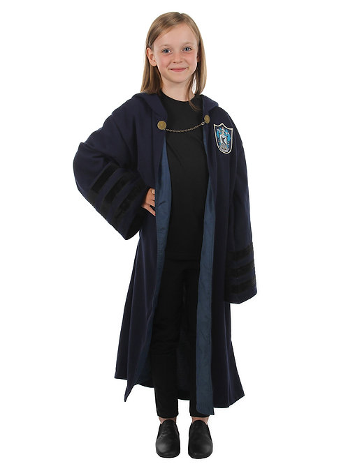 Fantastic Beasts Ravenclaw House Robe Kid Female