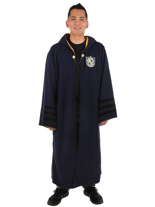 Fantastic Beasts Hufflepuff House Robe Adult Male