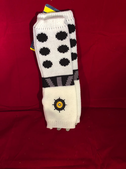 White Dalek Hand Warmer