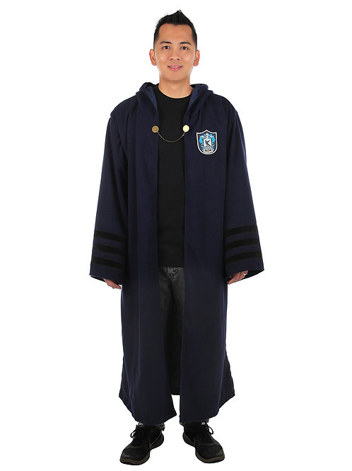 Fantastic Beasts Ravenclaw House Robe Adult Male
