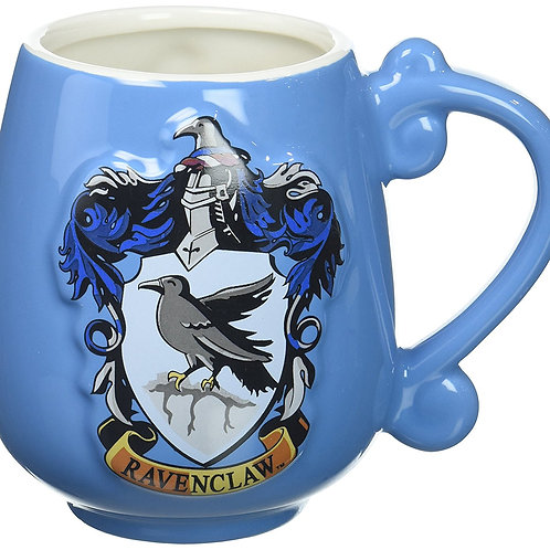Ravenclaw Cauldron Shaped Mug