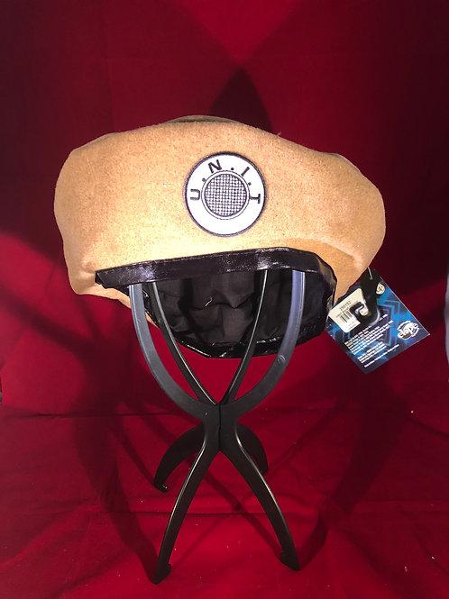 Brown U.N.I.T. Hat